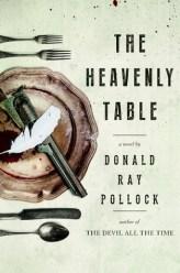 heavenly table