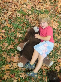 Storytime: Teddy Bear Picnic