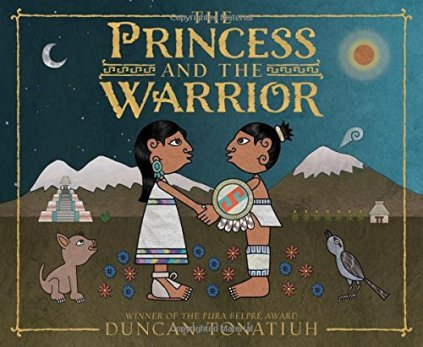 Princess and the Warrior